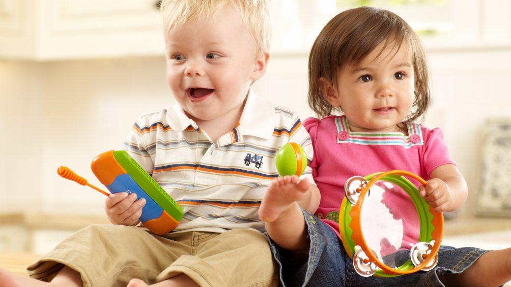 Развитие ребенка от 1,5 лет.