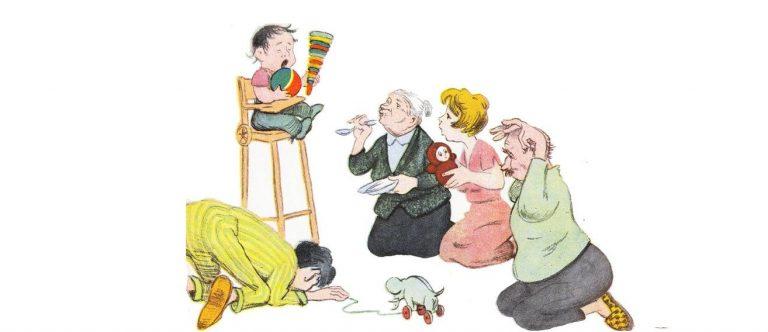Избалованные дети: миф или реальность?
