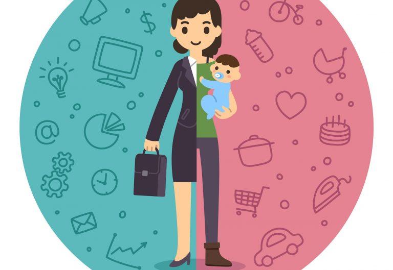 Выход из сумрака: как оставить ребенка и выйти на работу