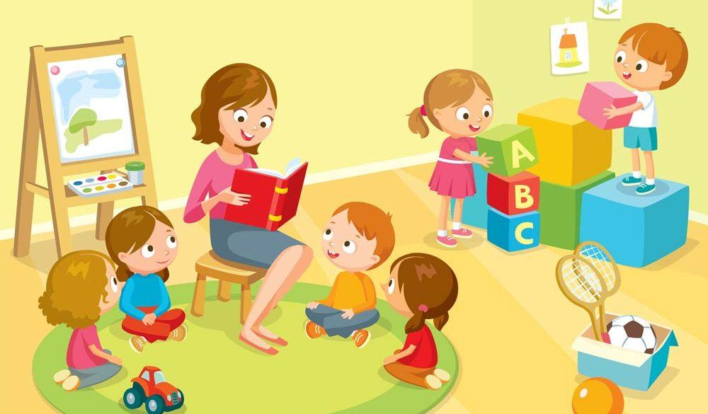 Детский сАДИК: обязательно ли отдавать ребёнка в дошкольное учреждение?
